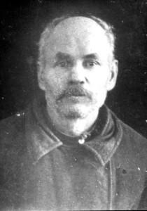 Грабовенко Захар Иванович