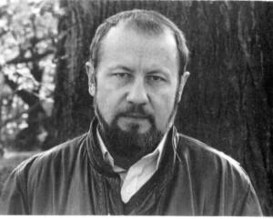 Фотография А.Заболотского.1990 г